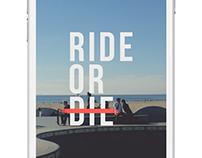 Element, Ride or Die