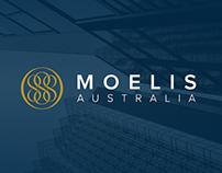 Moelis Australia Website