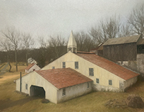 Hopewell Barn
