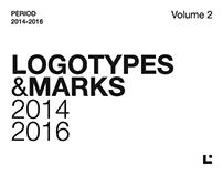 Logotypes & Marks | 2014 - 2016