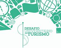 Desafio Universitário de Turismo