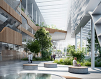 New Hospital Competition   PMMT
