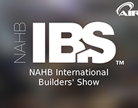 Airex @ IBS Orlando 2018 | CORPORATE