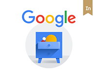 Google Account Illustrations