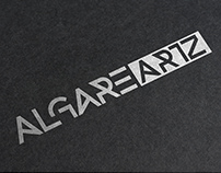 Algare Artz Re-Branding 2018