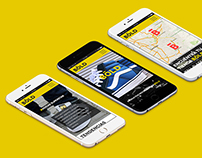 Bold.cl / Diseño Web