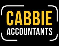 Cabbie Accountants - Logo + Web Design