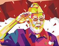 Indonesian Hero