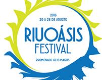 RiuOásis Festival