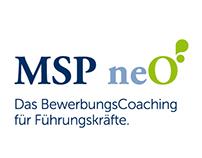 MSP neO - Bewerbungscoaching für Führungskräfte