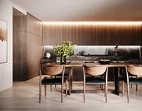 Tadao Ando's 152 Elizabeth Street