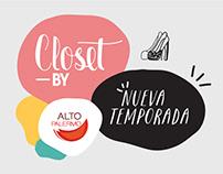 Closet By S02