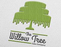 The Willow Tree Logo
