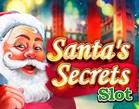 Santa's Secret slot Aristocrat
