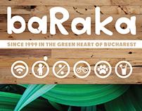 BARAKA - my summer love