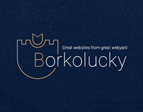 Borkolucky website