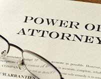 Fundamentals of Durable Power of Attorney