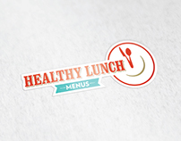 Healthy Lunch Menus