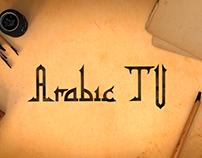 Emirates Ident - Arabic TV