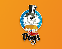 Show Dogs, Branding & Packaging Design