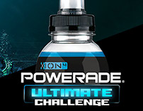 Powerade Ultimate Challenge