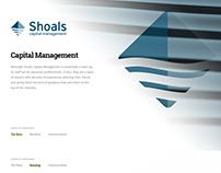 Shoals Capital Management - BRANDING