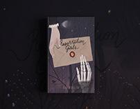 """""""Resurrection Girls"""" cover illustration"""