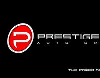 Prestige Sport Cars - Branding & Social Media presence