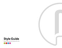 Style Guide for neusroom.com