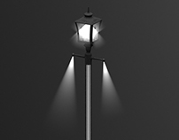 Luminaire CAD Project