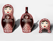 Russian Standard Packaging
