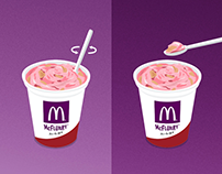 McDo: Our Food, Your Way