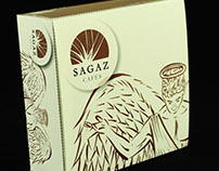 Sagaz- Packaging project