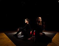 Altamira Studio Teater - Holstebro (DNK)