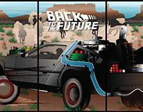 Fan Art: Back To The Future
