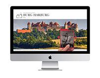 Rebranding Burg Harburg