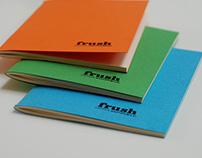 Frush Notebooks