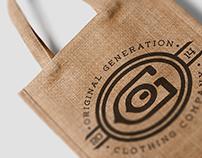 Original Generation (OG) I Branding & Merchandise