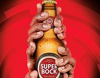 "Super Bock ""Desejada em Cabo Verde"""
