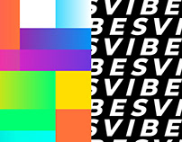 VIBES Channel / Identity design