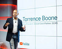 Photos of Torrence Boone