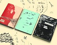 Book collection: Political essay - Ensayo político