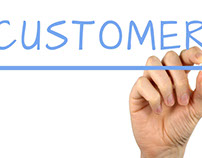 Sample Customer Persona Worksheet