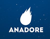 Anadore - Site agence