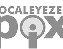Brand Identity | LOCALEYEZEDPIX | Branding