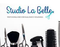 Studio La Belle | Branding