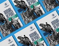 Annual Report ENA 2017