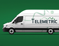 Logo for Telemetric [Telematic] Company