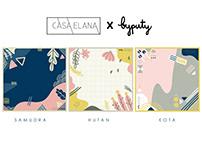 Casa Elana x byputy