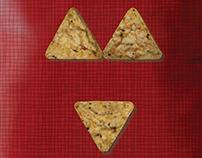 ADC Bronze Cube | Popcorn Indiana